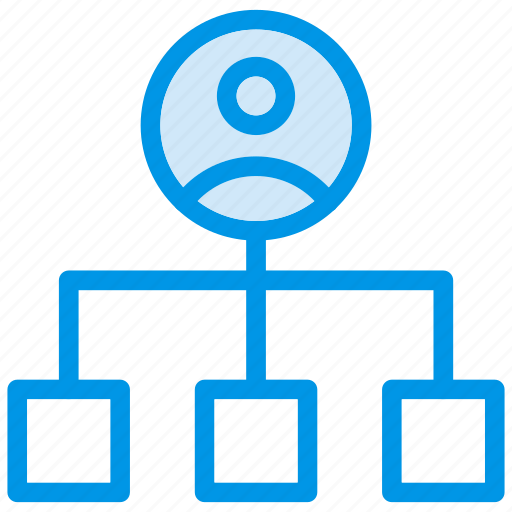 communication, connection, distribution, user icon