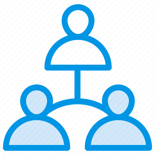 Group, management, organization, team icon - Download on Iconfinder
