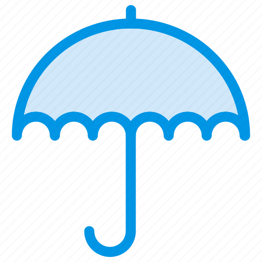 protection, safety, secure, umbrella icon