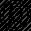 avatar, female, interface, ui, user icon