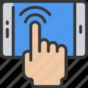 app, interactive, interface, ui, user