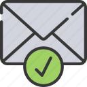 email, interface, sent, ui, user