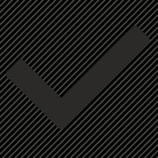 accept, interface, ok icon