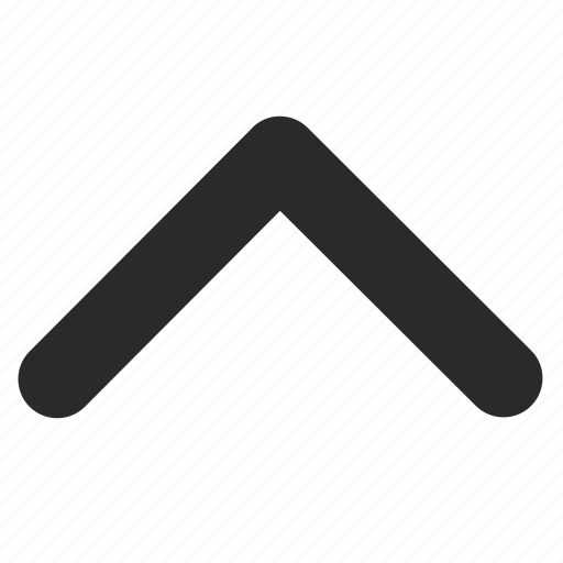 arrow, interface, top, ui, up icon