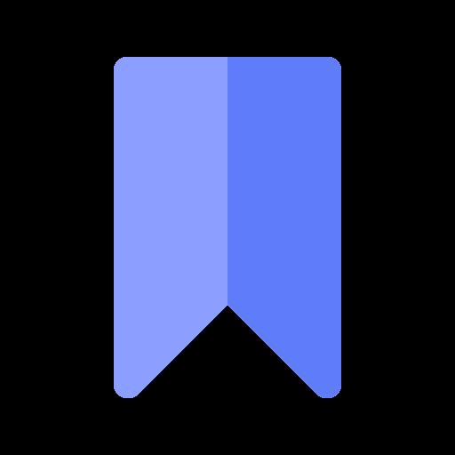 app, bookmark, interface, internet, save, user, web icon