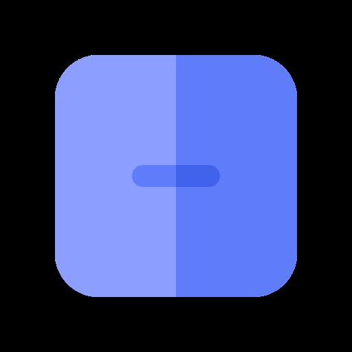 app, delete, interface, line, minus, remove, user icon