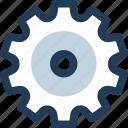 cog gear, gear, installation, settings, setup