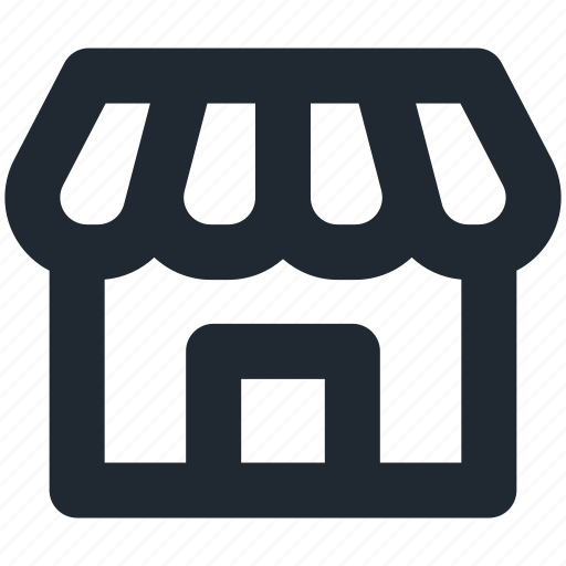 Shop, market, ecommerce, store icon - Download on Iconfinder