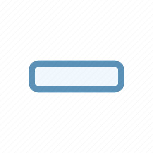 action, interface, minus, navigation, user icon