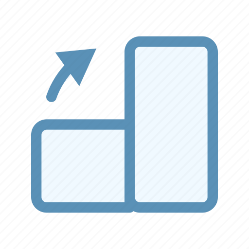 interface, navigation, rotate, screen, user icon