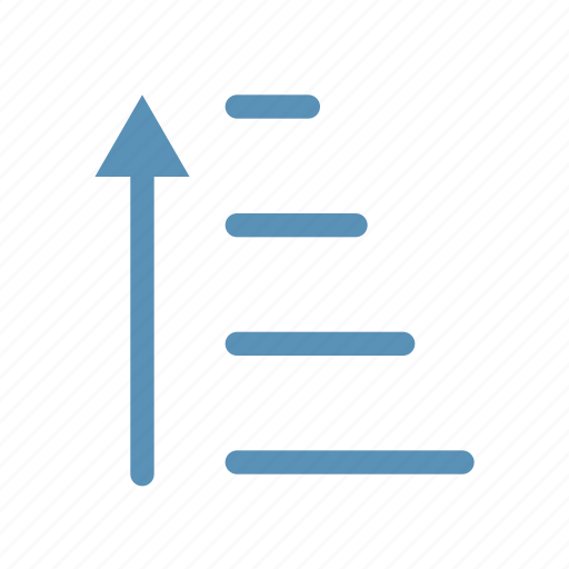 interface, navigation, sort, up, user icon