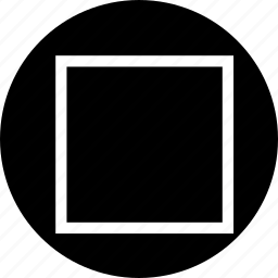 rectangle, shape, square, squaretool, tool icon