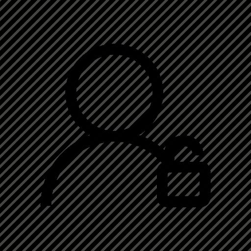 profile unblock, profile unlock, unblock, user unblock, user unlock icon