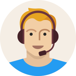 avatar, headset, male, man, support, user, young icon