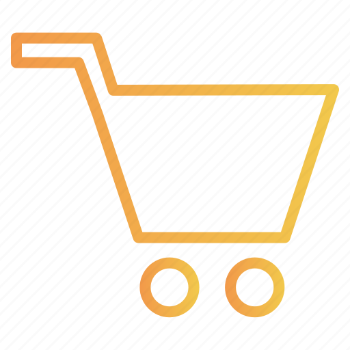 checkout, ecommerce, retail, shopping, shopping cart, store, super market icon