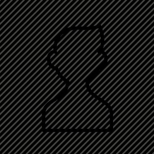 account, male, person, profile, user, user male icon