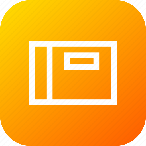 document, html, interface, page, web, window icon