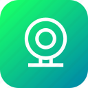 camera, interface, seo, videocall, web, webcam icon