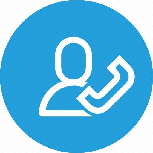 call, contacts, interface, person, phone, user icon