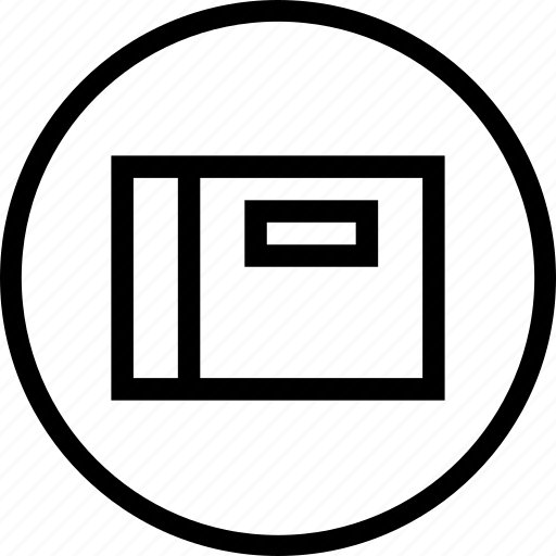 html, interface, web, window icon