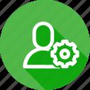 app, application, avatar, interface, setting, ui, user icon