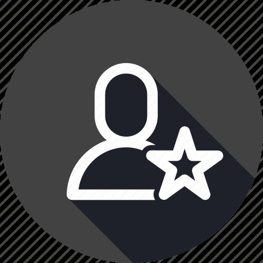 bookmark, favourite, interface, like, star, ui, user icon