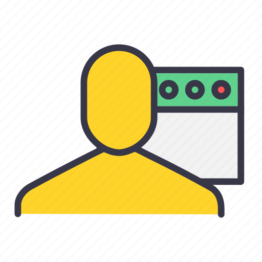 close, maximize, minimize, screen, ui, user, window icon