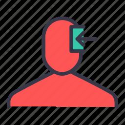 download, receive, send, sending, ui, user icon
