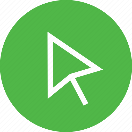 arrow, direct, interface, select, selection, tool icon