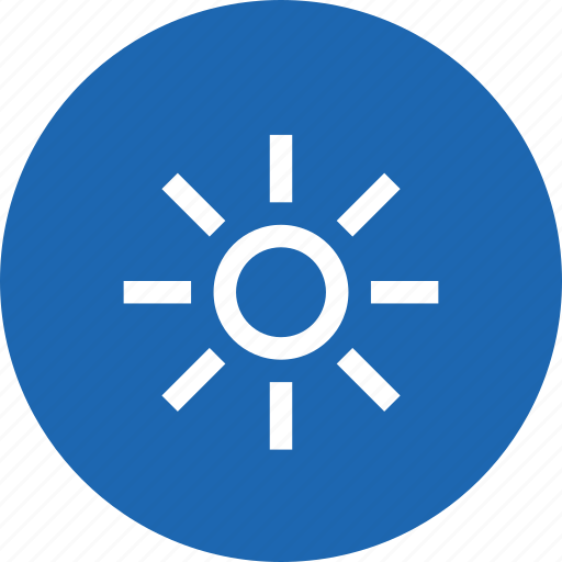 bright, brightness, contrast, flash, interface, light icon