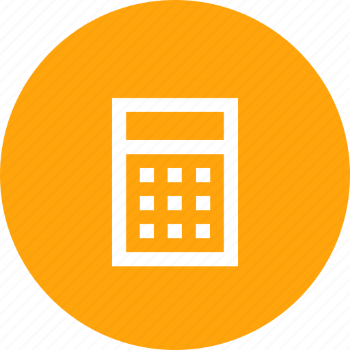 app, application, calc, calculater, calculation, count icon