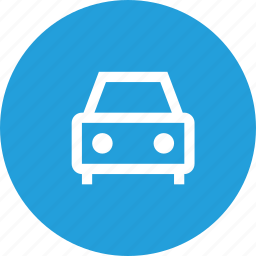cab, car, drive, interface, texi, vehicle icon