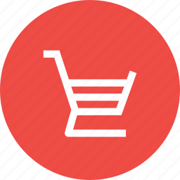 cart, ecommerce, interface, shop, shopping, trolly icon