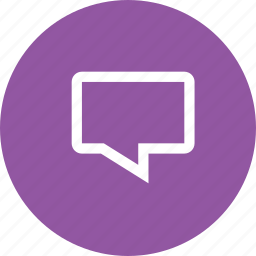 bubble, chat, chatting, interface, mail, message icon