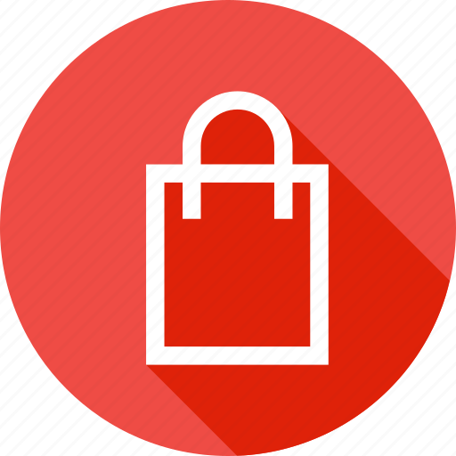 bag, ecommerce, handbag, interface, selling, shopping icon