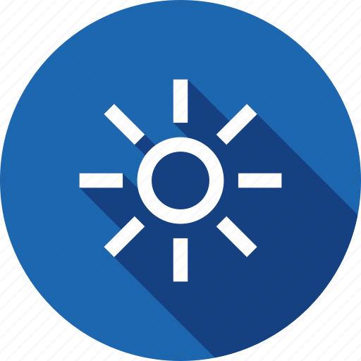 bright, brightness, contrast, flash, interface icon