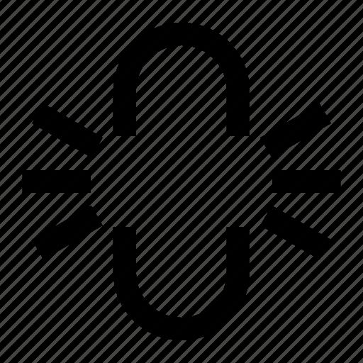 break, design, element, interface, link, unlink icon