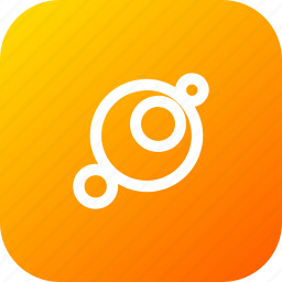 brush, equipment, flare, interface, lighting, tool icon