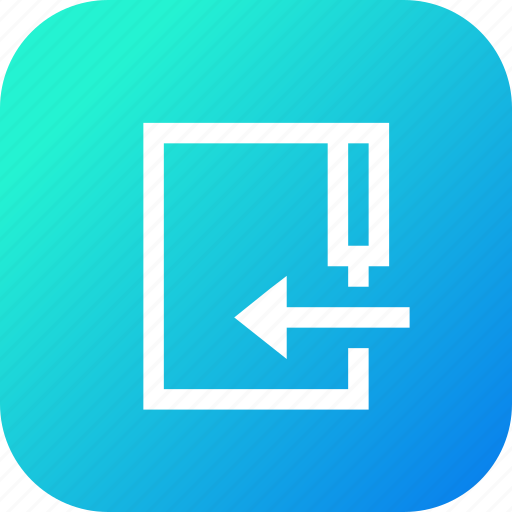 copy, data, directory, folder, information, interface, move icon
