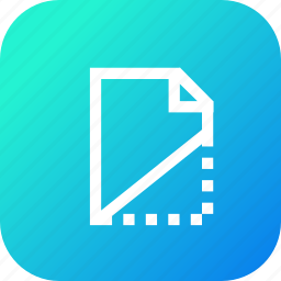 data, directory, file, hide, item, select icon