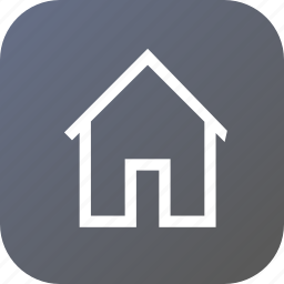 building, design, home, house, interface, page icon