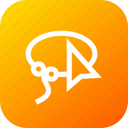 interface, lasso, random, select, tool, tools icon