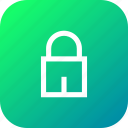 app, applock, interface, lock, locked, secure, sequrity icon