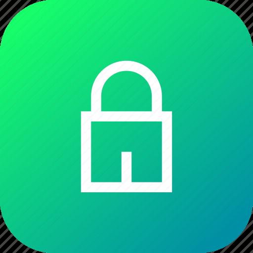 app, applock, interface, lock, locked, secure, sequrity icon