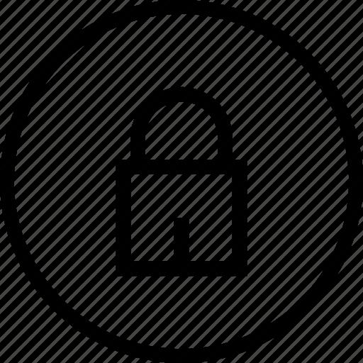 app, applock, interface, lock, secure, sequrity icon
