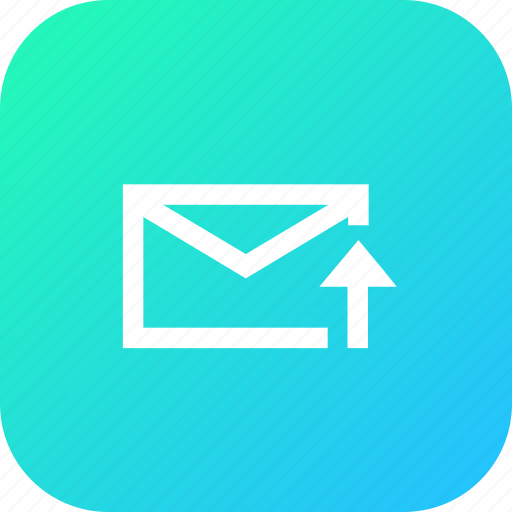 edit, email, letter, mail, message, upload, write icon