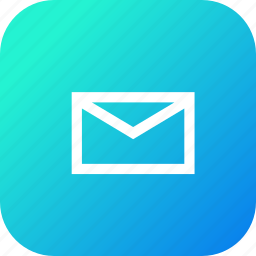email, envelope, interface, main, message, text icon