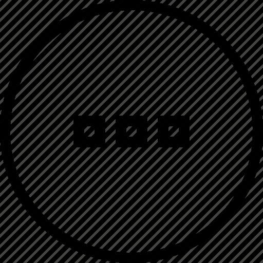 choice, interface, menu, option, preferences, ui icon