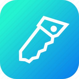 erase, interface, remove, saw, select, shape, tool icon