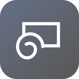 convert, grid, interface, shape, tool, twirl, twirltool icon